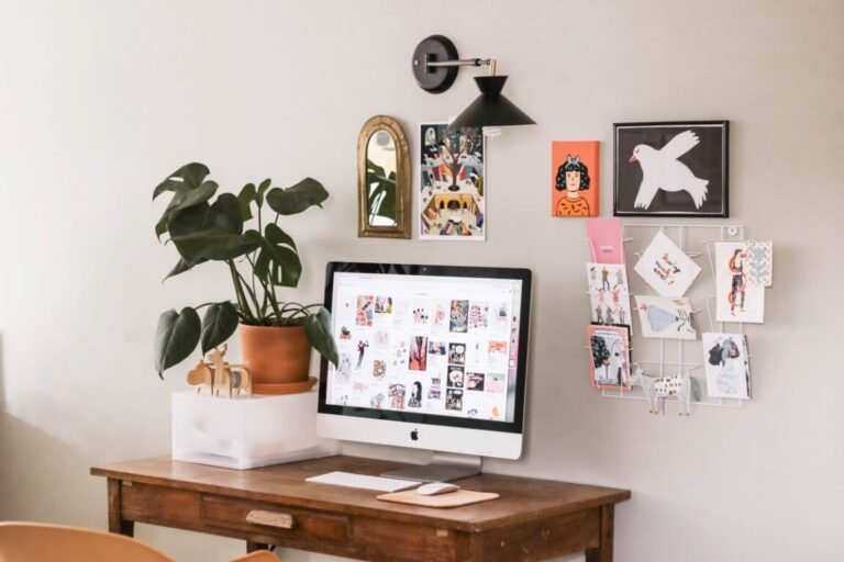 5 challenges to stay productive while working from home